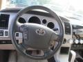 Beige Steering Wheel Photo for 2007 Toyota Tundra #80951764
