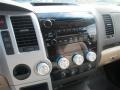 Beige Controls Photo for 2007 Toyota Tundra #80951844