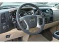 2013 Mocha Steel Metallic Chevrolet Silverado 1500 LT Crew Cab 4x4  photo #21