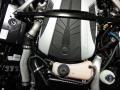 2012 Karma EcoSport 2 x 479ft-lbs Plug-In Electric Motor/2.0 Liter DFI Turbocharged DOHC 16-Valve VVT 4 Cylinder Range Extending Engine