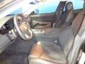 2012 Karma EcoSport Black Onyx Monotone Interior