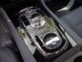 2013 Jaguar XK Portfolio Navy/Poltrona Frau Leather Headlining Interior Transmission Photo