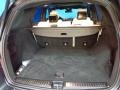 2012 ML 63 AMG 4Matic Trunk