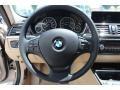 2013 3 Series 328i Sedan Steering Wheel