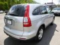 2010 Alabaster Silver Metallic Honda CR-V EX-L AWD  photo #5