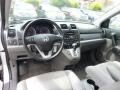 2010 Alabaster Silver Metallic Honda CR-V EX-L AWD  photo #17