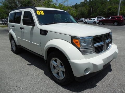 2008 dodge nitro sxt data info and specs. Black Bedroom Furniture Sets. Home Design Ideas