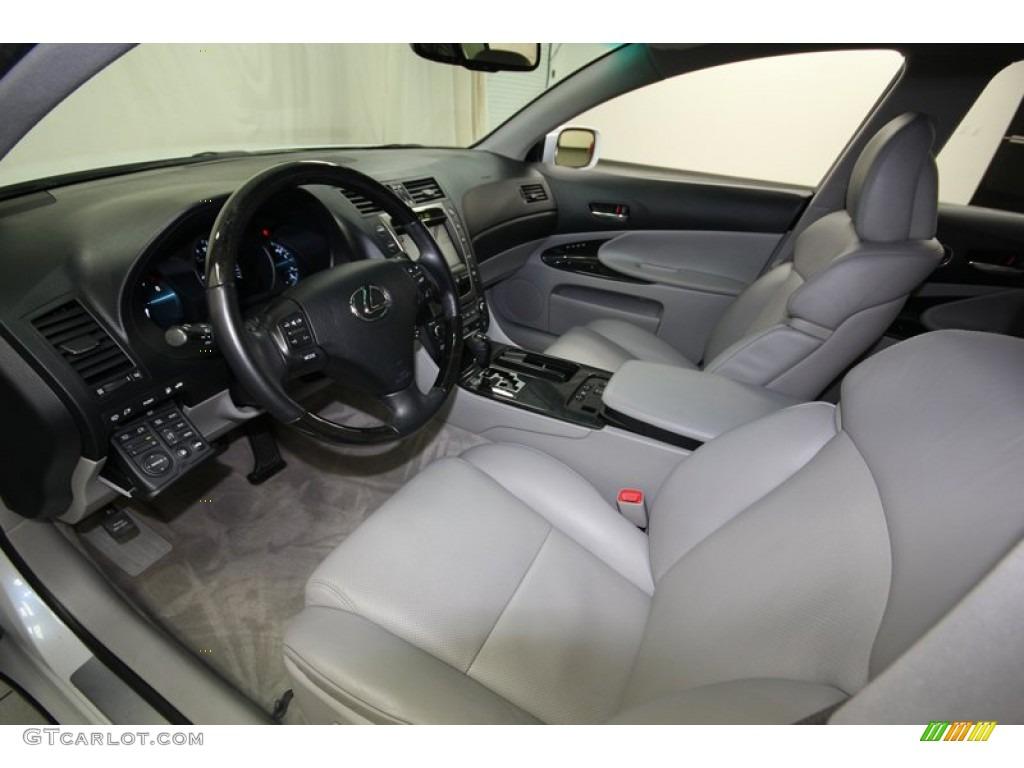 Ash Interior 2007 Lexus Gs 350 Photo 80993273 Gtcarlot Com