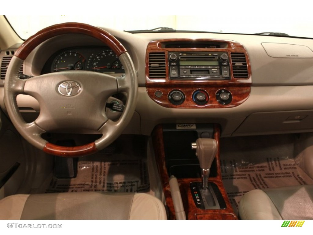 2004 toyota camry le dashboard photos. Black Bedroom Furniture Sets. Home Design Ideas