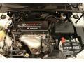 2.4 Liter DOHC 16-Valve VVT-i 4 Cylinder Engine for 2004 Toyota Camry LE #81002912