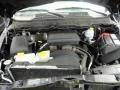 2006 Black Dodge Ram 1500 ST Quad Cab  photo #16