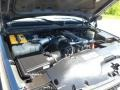 2002 Chevrolet Silverado 3500 6.6 Liter OHV 32-Valve Duramax Turbo-Diesel V8 Engine Photo