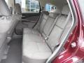 2013 Basque Red Pearl II Honda CR-V EX AWD  photo #8