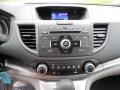 2013 Alabaster Silver Metallic Honda CR-V LX AWD  photo #11