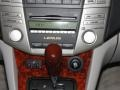 Parchment Controls Photo for 2009 Lexus RX #81017622
