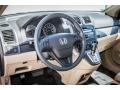 Ivory Dashboard Photo for 2011 Honda CR-V #81023703