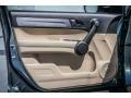 Ivory Door Panel Photo for 2011 Honda CR-V #81023749