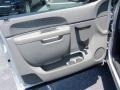 2012 Silver Ice Metallic Chevrolet Silverado 1500 Work Truck Regular Cab  photo #7