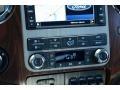 2012 Vermillion Red Ford F250 Super Duty Lariat Crew Cab 4x4  photo #31