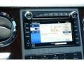 2012 Vermillion Red Ford F250 Super Duty Lariat Crew Cab 4x4  photo #37