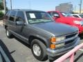 1999 Medium Charcoal Gray Metallic Chevrolet Tahoe  #81011191