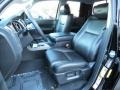 Black Front Seat Photo for 2010 Toyota Tundra #81047705