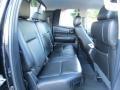 Black Rear Seat Photo for 2010 Toyota Tundra #81048180