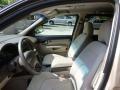 2004 Rendezvous CX AWD Neutral Beige Interior
