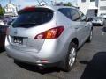 2010 Brilliant Silver Metallic Nissan Murano SL AWD  photo #5