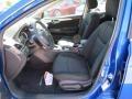 2013 Nissan Sentra Charcoal Interior Interior Photo