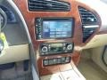 Controls of 2005 Rendezvous Ultra AWD