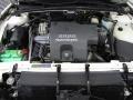 2003 Park Avenue Ultra 3.8 Liter Supercharged OHV 12-Valve V6 Engine