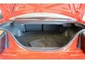 2004 Ford Mustang Dark Charcoal Interior Trunk Photo
