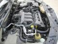 2002 Millenia Premium 2.5 Liter DOHC 24-Valve V6 Engine