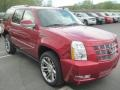 Crystal Red Tintcoat - Escalade Premium AWD Photo No. 3