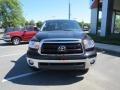 2013 Black Toyota Tundra SR5 Double Cab 4x4  photo #2