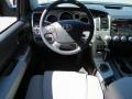 2013 Black Toyota Tundra SR5 Double Cab 4x4  photo #5