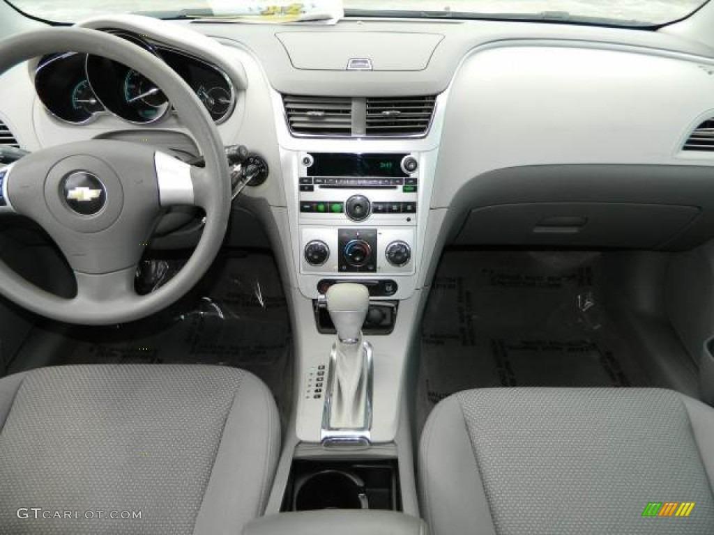 2010 Chevrolet Malibu Ls Sedan Anium Dashboard Photo 81097262