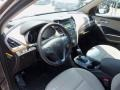 Beige Prime Interior Photo for 2013 Hyundai Santa Fe #81098445