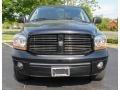 2006 Black Dodge Ram 1500 Sport Quad Cab 4x4  photo #2