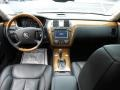 Dashboard of 2011 DTS Platinum