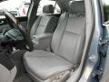 Front Seat of 2007 STS 4 V6 AWD
