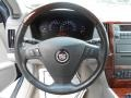2007 STS 4 V6 AWD Steering Wheel