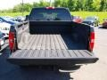 2011 Black Chevrolet Silverado 1500 LTZ Extended Cab 4x4  photo #5