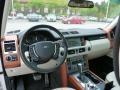 2007 Chawton White Land Rover Range Rover Supercharged  photo #12