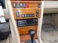 Controls of 1992 E Class 300 TE 4Matic Wagon