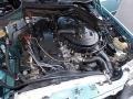 1992 E Class 300 TE 4Matic Wagon 3.0 Liter SOHC 12-Valve Inline 6 Cylinder Engine