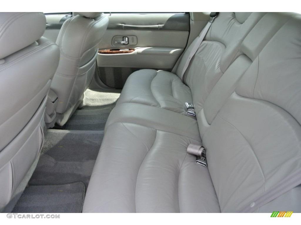 1997 lincoln town car signature interior color photos. Black Bedroom Furniture Sets. Home Design Ideas