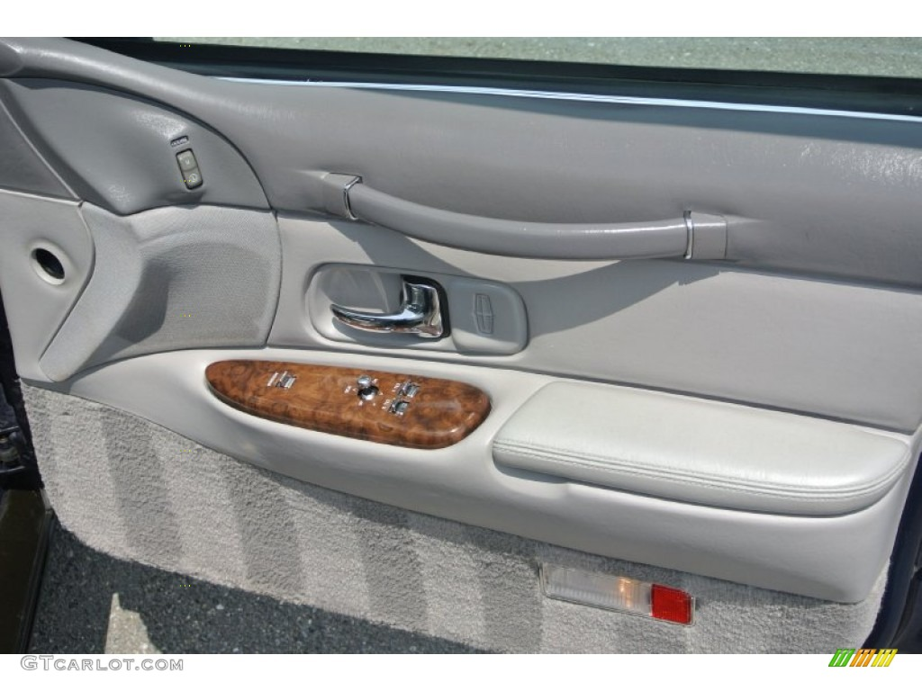 Car Door Panel : Engine on lincoln cartier town car pictures