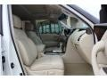 Wheat Front Seat Photo for 2013 Infiniti QX #81136434